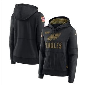NWT Nike Philadelphia Eagles 2020 Hoodie
